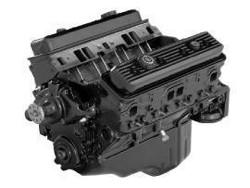 Новые двигатели без навесного оборудования для замены Mercruiser, Volvo Penta, OMC, Crusader, Indmar
