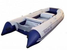 Лодки «Флагман»