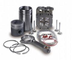 Запасные части для колонок Mercury/Mercruiser Alpha One