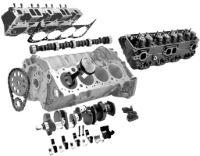 Запчасти для стационарных двигателей Mercruiser / Volvo Penta
