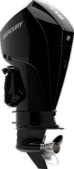 Лодочный мотор Mercury F 225 XXL DTS EFI