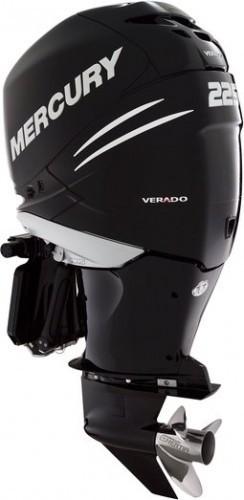 Лодочный мотор Mercury 225 XL Verado