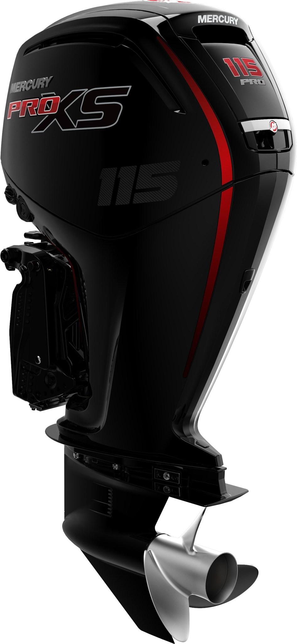 Лодочный мотор Mercury F 115 XL Pro XS EFI