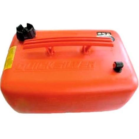 Топливный бак Standard на 6.6 галл. США (25 л) под штуцер