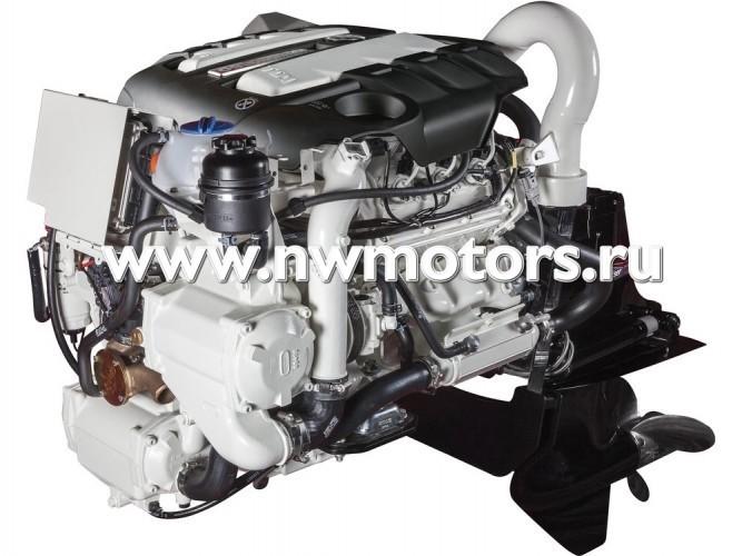 Дизельный двигатель Mercruiser TDI 3.0 260