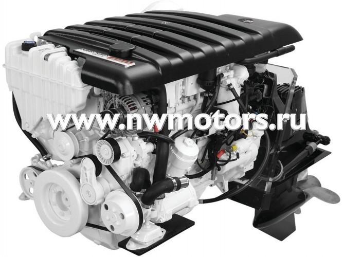 Дизельный двигатель Mercruiser MD 4.2 350s DTS