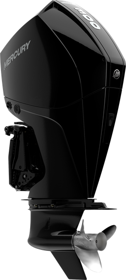 Лодочный мотор Mercury F 300 CXXL AMS DTS EFI