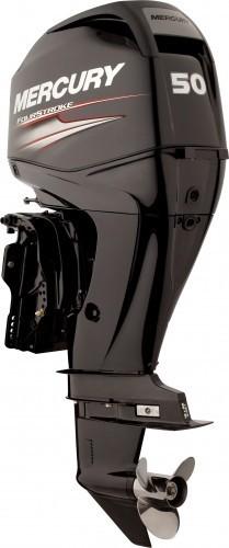 Лодочный мотор Mercury F50 ELPT EFI