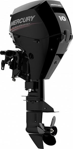 Лодочный мотор Mercury F 10 EL EFI (RC)