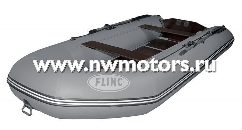 Надувная лодка ПВХ FLINC FT360L