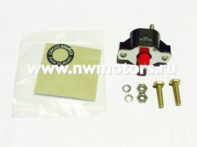 Предохранитель 50a mercuiser 3.0/4.3/5.0/5.7l
