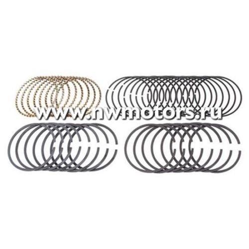 Комплект поршневых колец Mercruiser 5.0 STD