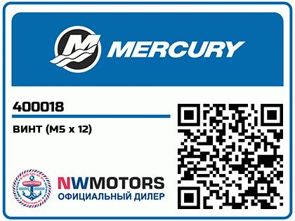 ВИНТ (M5 x 12)