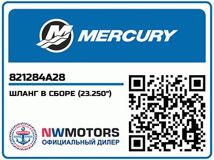 """ШЛАНГ В СБОРЕ (23.250"""")"""