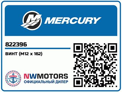 ВИНТ (M12 x 162)