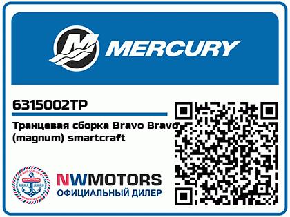 Транцевая сборка Bravo Bravo (magnum) smartcraft Аватар