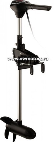 Электромотор Mercury MotorGuide R-3 55 HT 42 12V DIGITAL 09MT для троллинга