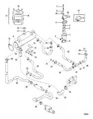 Закрытая система охлаждения (78094A 2)