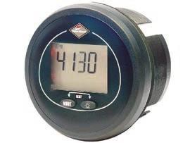 SmartCraft SC1000 – System Monitor, круглый/черный Аватар