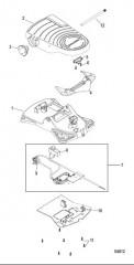 Схема Ножная педаль