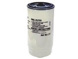 Водоотделительный топливный фильтр