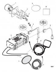 Противоугонная система – Premium 8M0065146