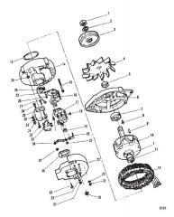 Схема ГЕНЕРАТОР (PRESTOLITE)