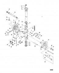 КРОНШТЕЙНЫ M-006086/ML-305361/E-251106/EL-552121 и выше