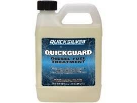 Присадка для дизельного топлива Quickguard Аватар
