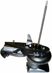 Водометная насадка на мотор 40 л.с. Изображение 2