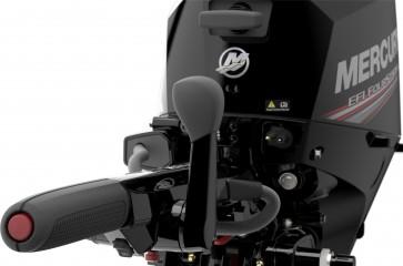 Лодочный мотор Mercury F10 MH EFI Изображение 2