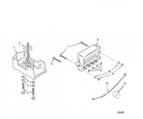 Схема Комплект Mercathode