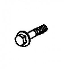 ВИНТ (0.312-18 x 1.00), нержавеющая сталь с нейлоновой накладкой Аватар