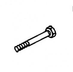 ВИНТ (0.250-20 x 0.620), нержавеющая сталь 817505