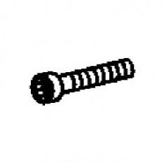 ВИНТ (0.375-16 x 1.750), нержавеющая сталь