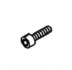 ВИНТ (0.375-16 x 1.375), нержавеющая сталь Аватар
