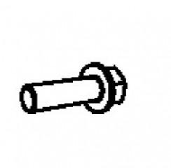 ВИНТ Шестигранный фланец (0.375-16 x 1.25) 865982007