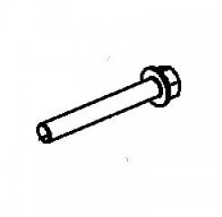 ВИНТ (3/8-16 x 2.75), шестигранник