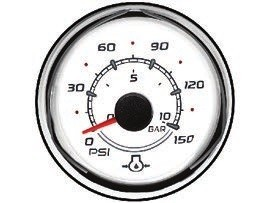 Указатель давления масла на 0-150 фунт/кв. дюйм Аватар