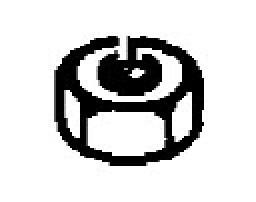 ГАЙКА (M6) Аватар