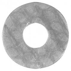 ШАЙБА, (.5156 x 1.375 x .125) Aluminum