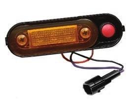 Комплект диодной лампы с выключателем