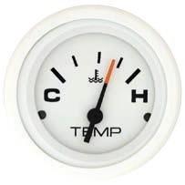 Указатель температуры воды Flagship
