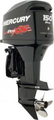 Лодочный мотор Mercury 150 PRO XS XL OptiMax