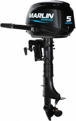 Лодочный мотор Marlin MF 5 AMHS Аватар