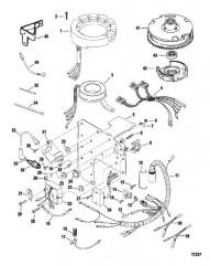 Схема Комплект CDM Conv (835084A1) компоненты
