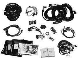 Комплекты подключения двигателей (14-конт.) Аватар