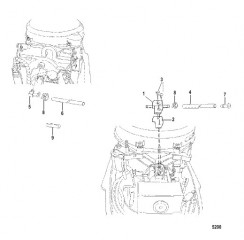 Схема Коллектор нагревателя