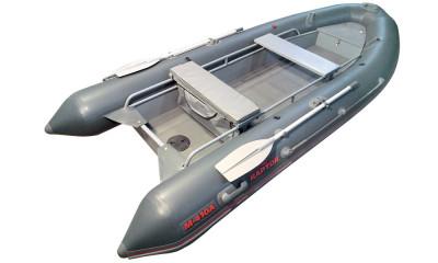 Алюминиевый РИБ «Раптор М-410» Аватар