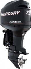 Лодочный мотор Mercury 200 CXL OptiMax